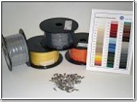 Reißverschluß endlos  - 48 verschiedene Farben 1a Qualität 9971