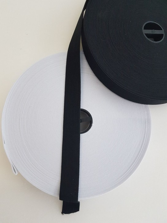 Gummiband 20 mm breit