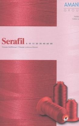 Nähfaden Serafil 30